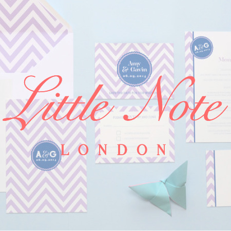 Find out more about Little Note London